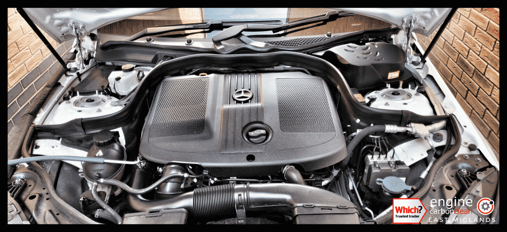 Warranty about to expire? Diagnostic health check and Engine