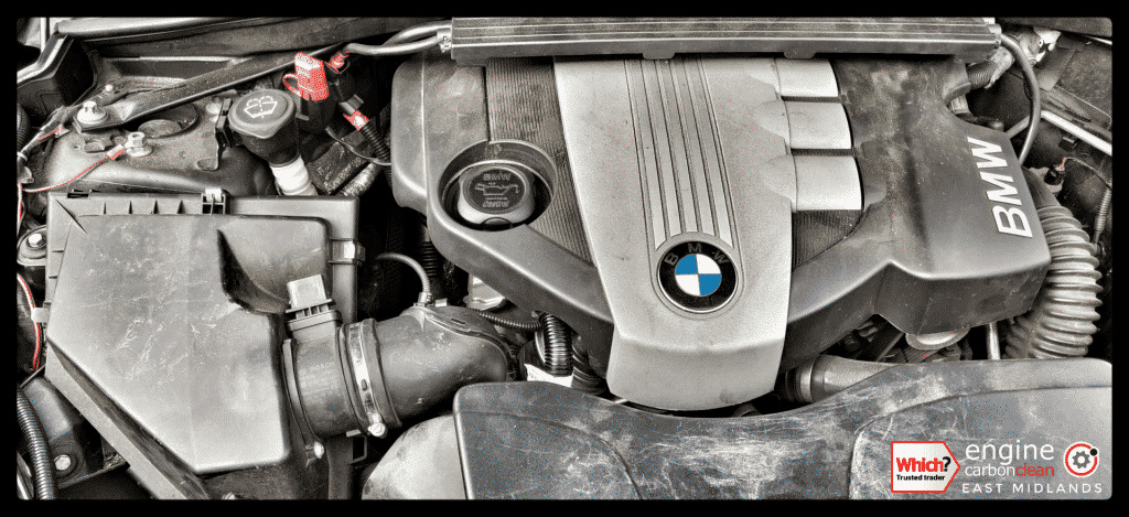 DPF issues? A proper diagnostic consultation is key to identify the root cause - BMW 118d (2008 - 158,778 miles)