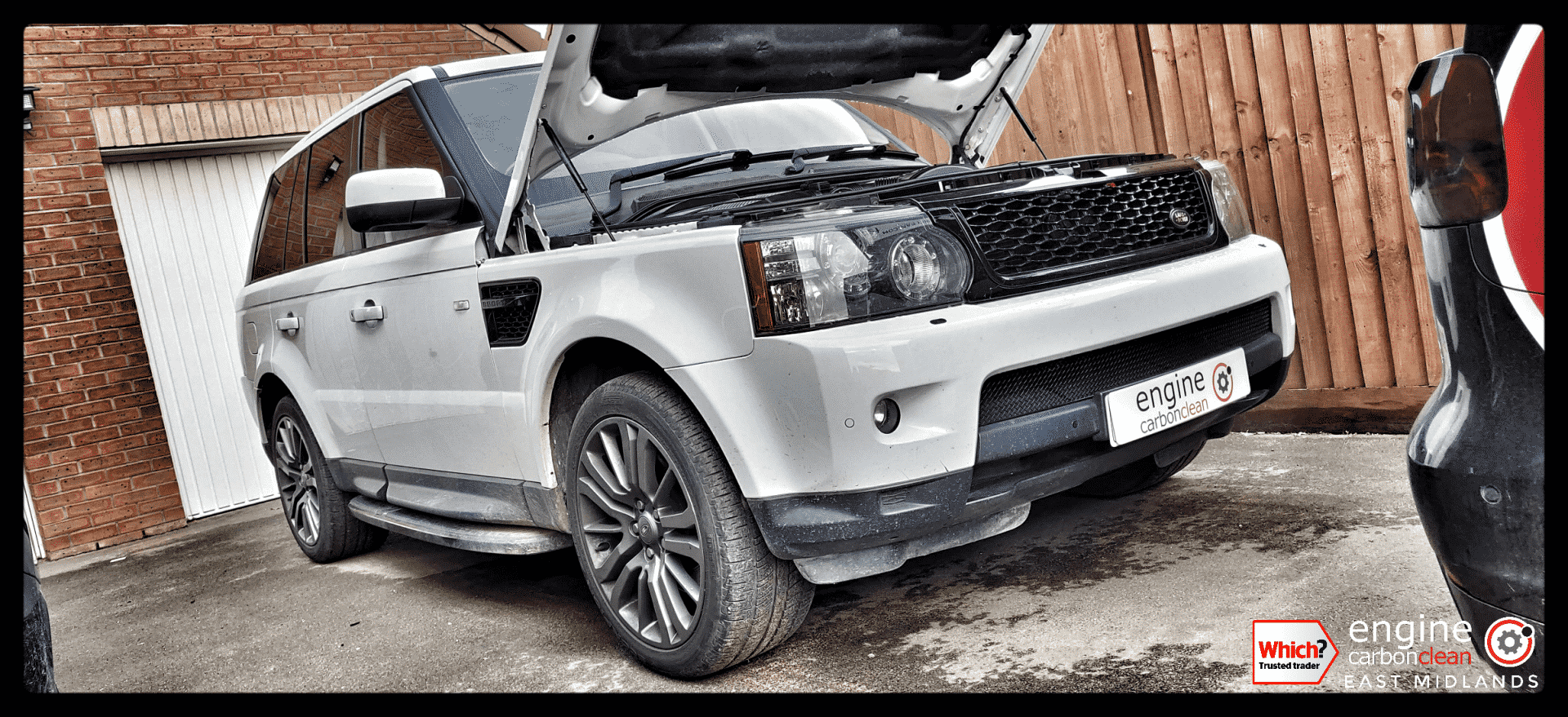 Power loss and/or black smoke? Diagnostic consultation on a Range Rover Sport (2010 - 70,384 miles)