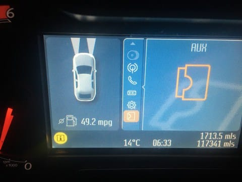 Engine Lights on? Fuel economy lower than it could be? Diagnostic Consultation and Engine Carbon Clean on a Ford Mondeo 2.2 TDCi (2008 - 117,079 miles)