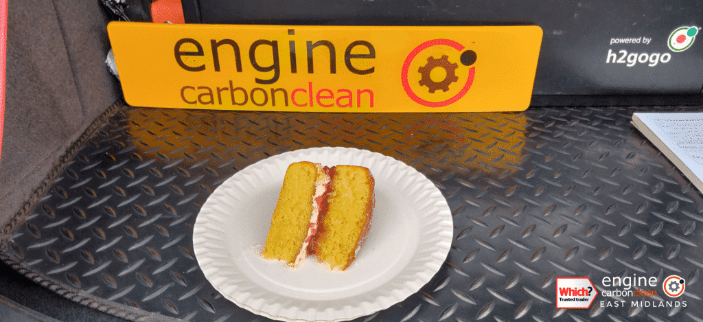 Diagnostic Consultation and Engine Carbon Clean Ford Transit 2.4 TDCi (2010 - 149,552 miles) and Audi Cabriolet 2.0 TDI (2007 - 126,619 miles) plus cake 🍰