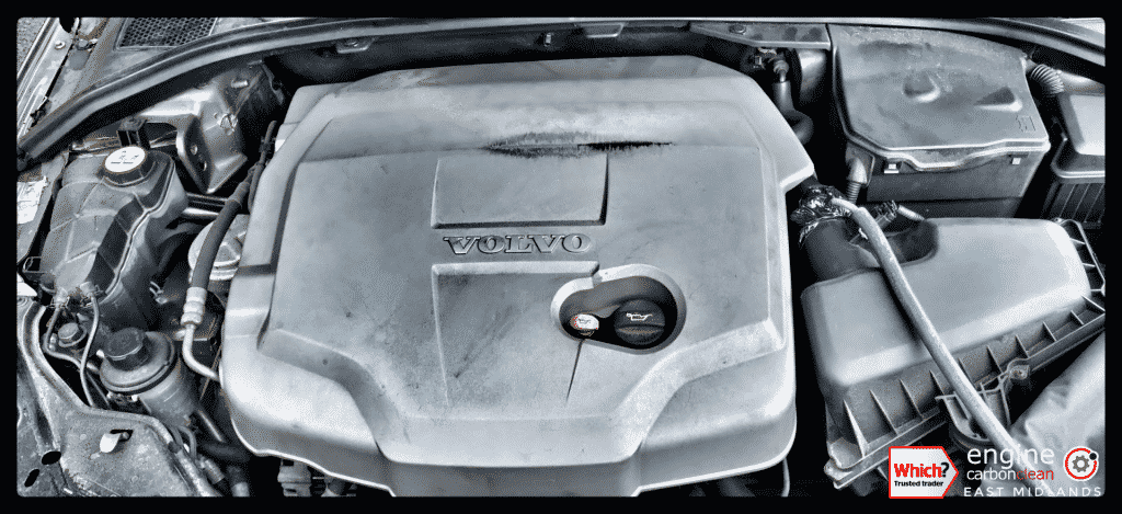 Sticking turbo? Diagnostic Consultation and Engine Carbon Clean - Volvo V70 2.0d (2010 - 98,652 miles)