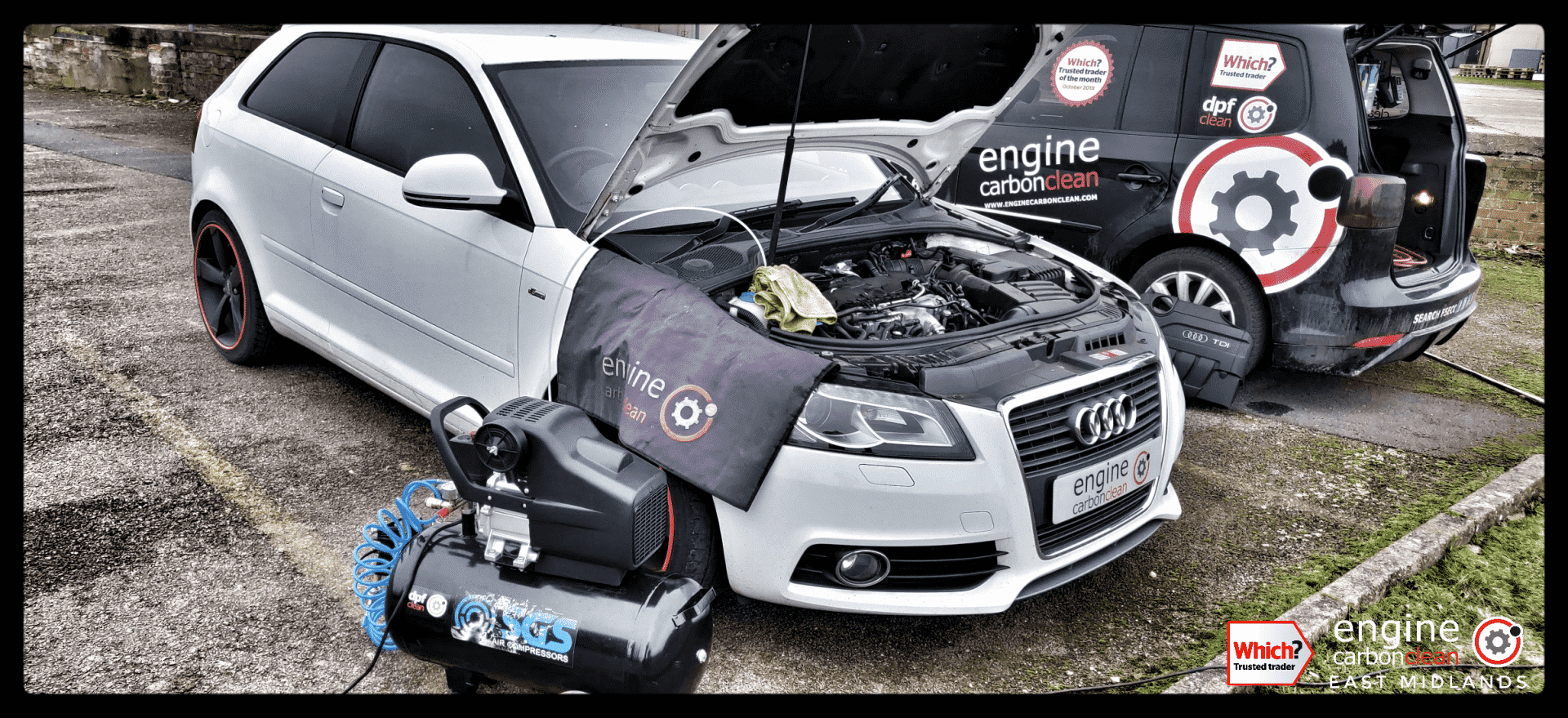 Kelebihan Audi A3 2.0 Tdi Review