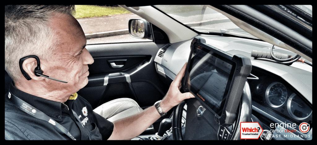 Sticking turbo, limp mode and poor fuel economy - Volvo XC90 (2007 - 180,632 miles)